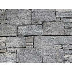 Alpine Grey|Rock Panels Interlocking|Granite