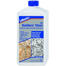 Lithofin MN Builder's Clean(Germany)