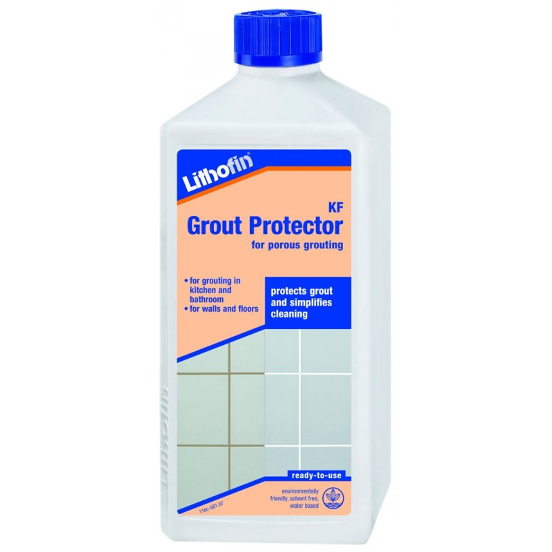 Lithofin KF Grout Protector|(Made in Germany)