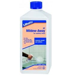 Lithofin KF Mildew-Away Spray (Made in Germany)