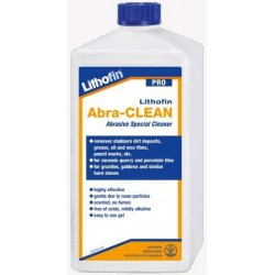 Lithofin Abra-Clean|Abrasive Special Cleaner (Made in Germany)