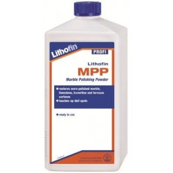 Lithofin MPP Marble Polish Powder