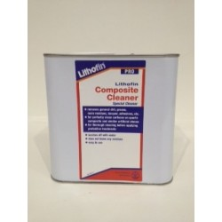 Lithofin Composite Cleaner