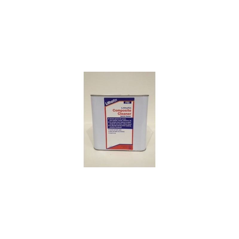 Lithofin Composite Cleaner (Made in Germany)