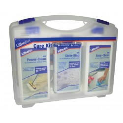 Lithofin Care-Kit BE (Made in Germany)
