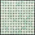 Leyla Nice Glass Mosaic Pool Tiles