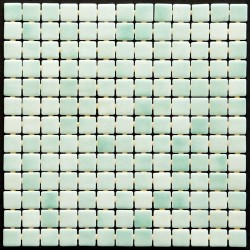 Leyla Nice Glass Mosaic Tiles