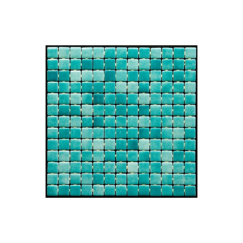 Tokyo Ela| Glass Mosaic Pool Tiles
