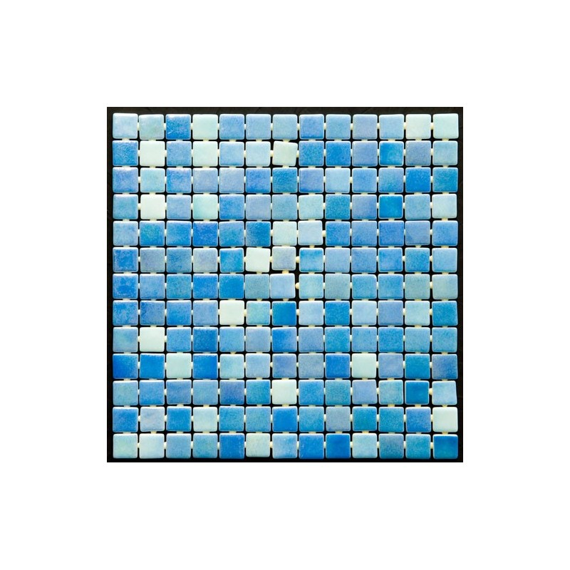 Leyla Sydney Glass Mosaic Pool Tiles