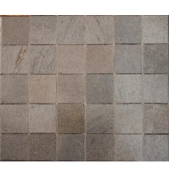 Pietra Mocha Tumbled Limestone