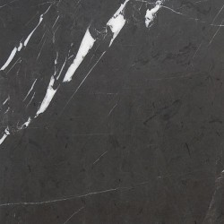 Pietra Grey Honed Strip Slab Limestone