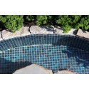 Trend 245 Brillante - Italian Glass Mosaics Pool Tiles