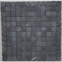 Pietra Grey Mosaic - Tumbled - 23x23|Sheet Size:305x305