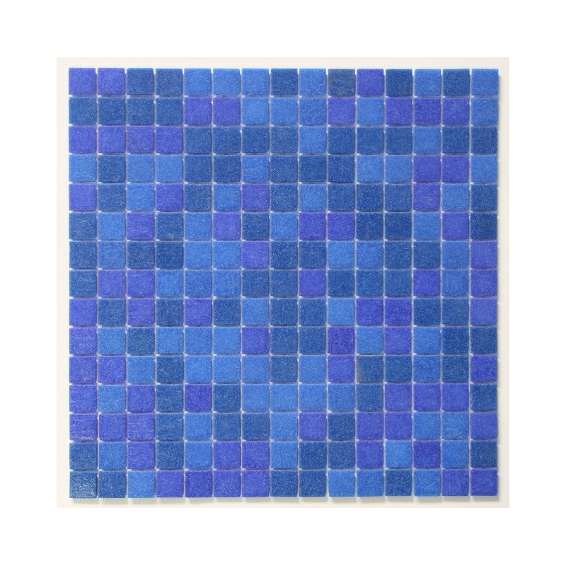 Milan Mix- Italian Glass Mosaics Pool Tiles|On Plus System