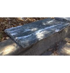 Alpine Black | Capping Rock Panels|Granite