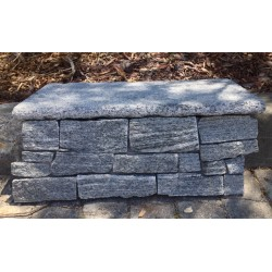 Alpine Grey | Capping Rock Panels|Granite