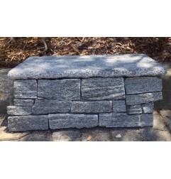 Alpine Grey | Capping Rock Panels|Granite