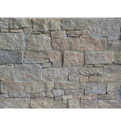 Alpine Gold|Rock Panels Interlocking|Granite