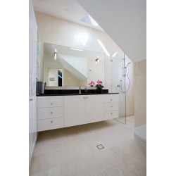 Bianca Imperial Limestone Tiles - Polished