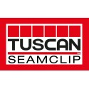 Tuscan SeamClip | Red