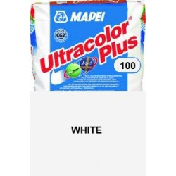 Mapei Ultracolor Plus 100/White