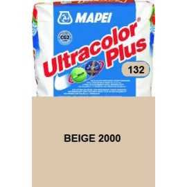 Mapei Grout Ultracolor Plus Beige 2000 (132)