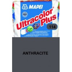 Mapei Grout Ultracolor Plus Anthracite (114)