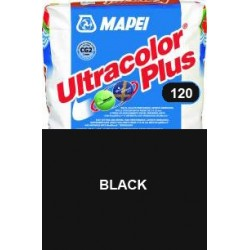 Mapei Grout Ultracolor Plus Black (120)