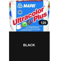 Mapei Ultracolor Plus 120/Black