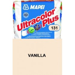 Mapei Grout Ultracolor Plus Vanilla (131)