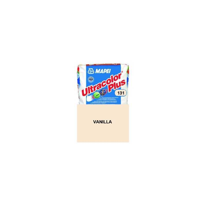 mapei grout ultracolor plus 131 vanilla mcc. Black Bedroom Furniture Sets. Home Design Ideas