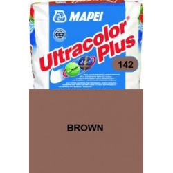 Mapei Grout Ultracolor Plus Brown (142)