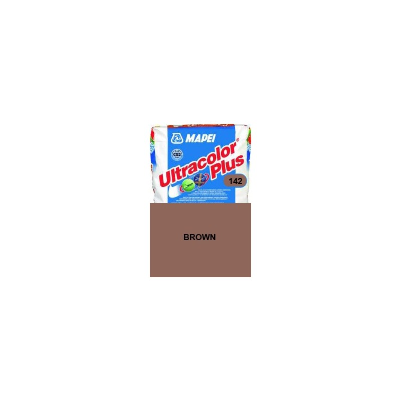 Mapei Ultracolor Plus 142/Brown