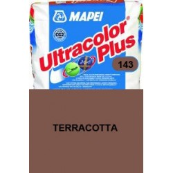 Mapei Grout Ultracolor Plus Terracotta (143)