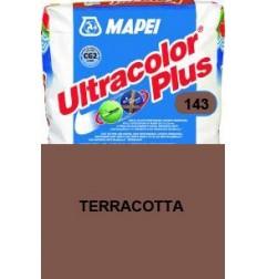 Mapei Ultracolor Plus 143/Terracotta