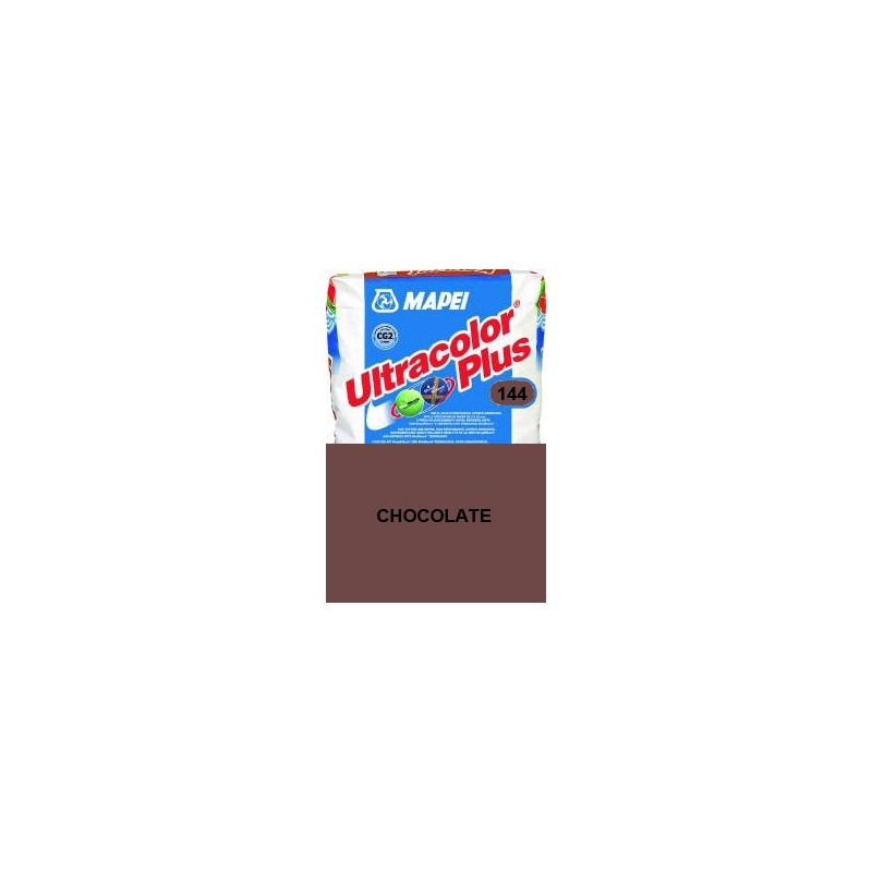 Mapei Ultracolor Plus 144/Chocolate