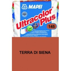 Mapei Grout Ultracolor Plus Terra Di Siena (145)
