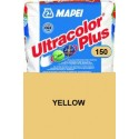 Mapei Ultracolor Plus 150/Yellow