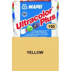 Mapei Grout Ultracolor Plus Yellow (150)