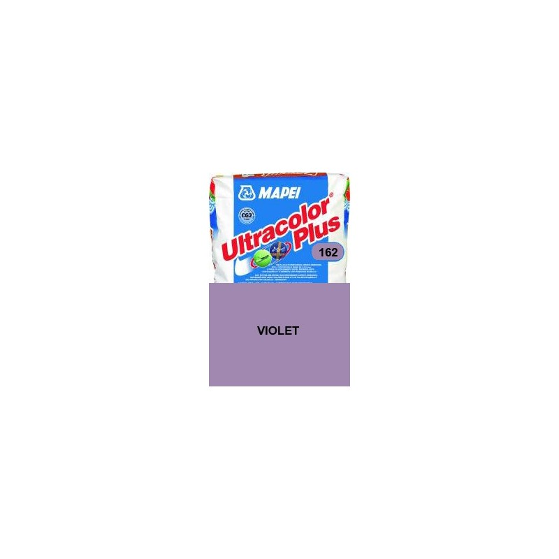 Mapei Ultracolor Plus 162/Violet
