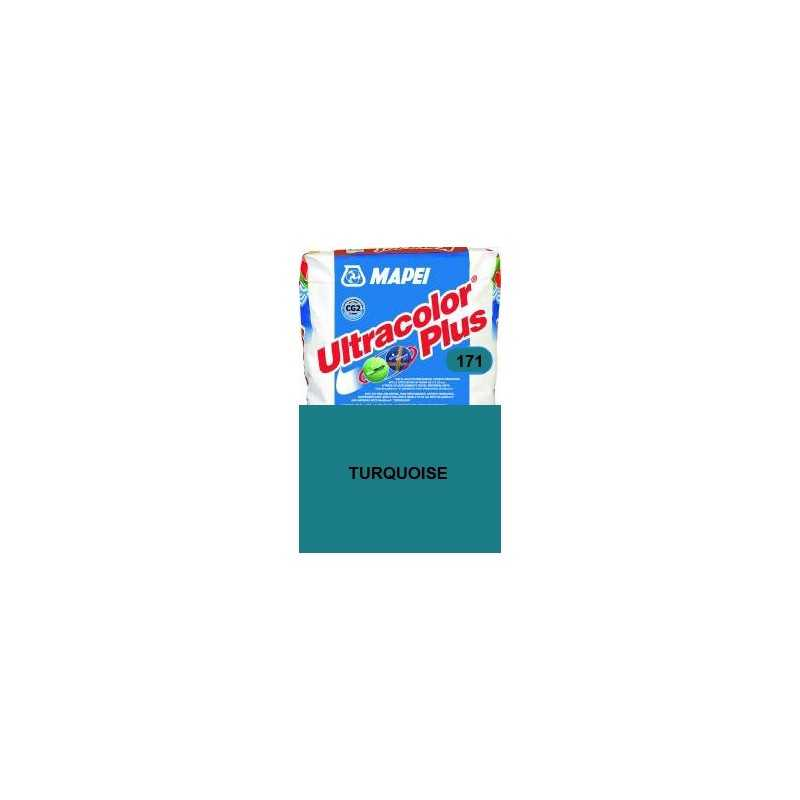 Mapei grout ultracolor plus 171 turquoise mcc - Joint epoxy mapei ...