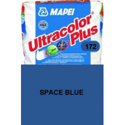 Mapei Grout Ultracolor Plus Space Blue (172)