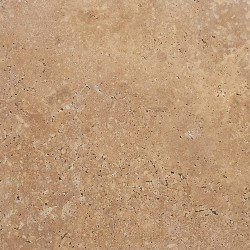 Noce Unfilled Honed Strip Slab Travertine
