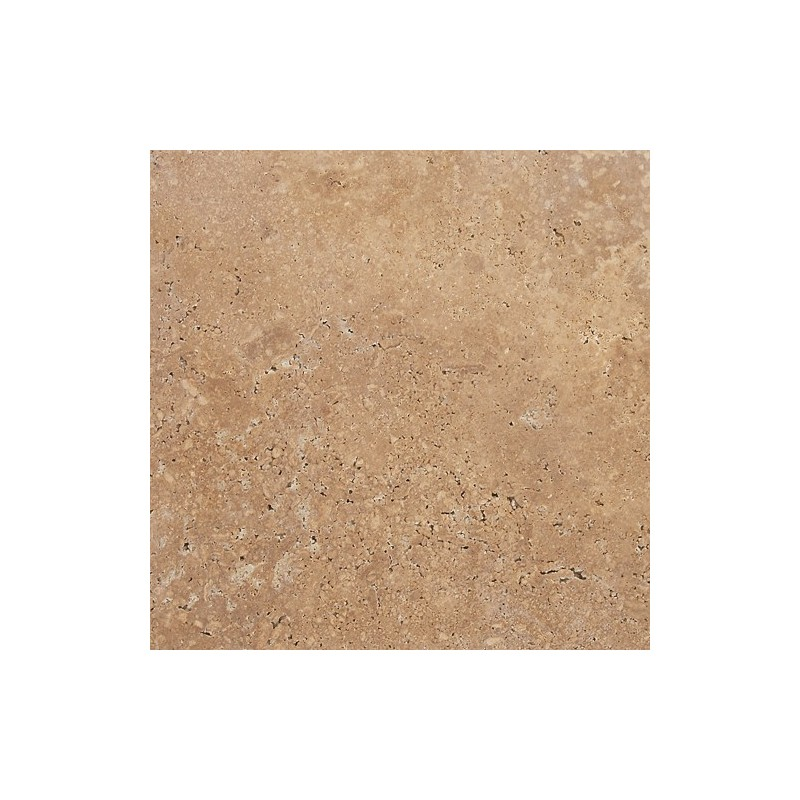 Travertine Noce - Unfilled & Honed