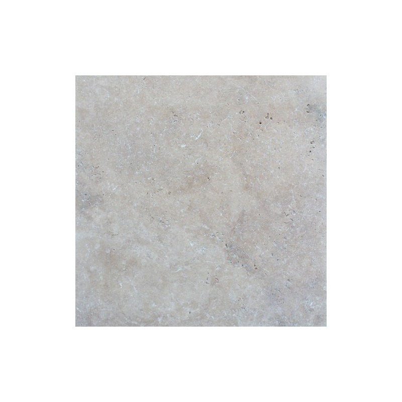 Travertine Ivory Tumbled French Pattern