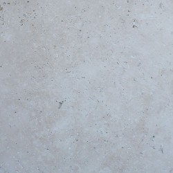 Ivory French Pattern Tumbled Paver Travertine