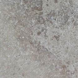 Travertine Classico Paver Tumbled | Medium Shade