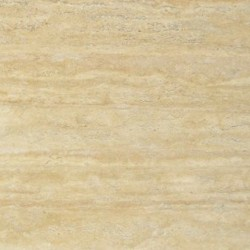 Classico Beige Vein Cut Epoxy Filled Polished Travertine