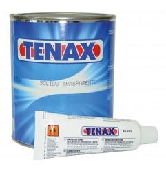 Tenax Transparent Solid