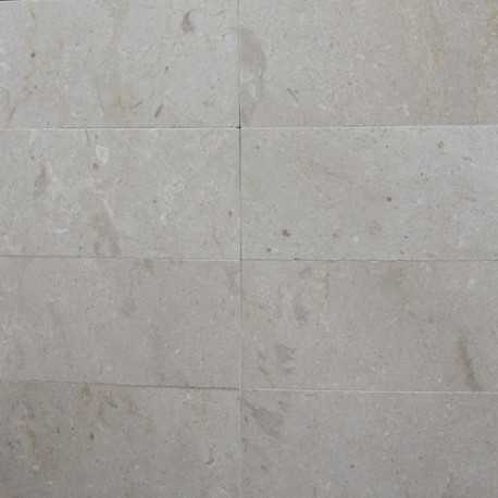 New Botticino Subway Honed Marble